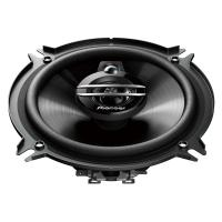 Comparateur de prix Pioneer TS-G1330F Car Speakers, 250W, 3 Way, 13cm, Noir