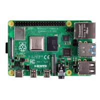 Comparateur de prix Raspberry Pi 4 Model B with 2GB RAM (2019 Model)