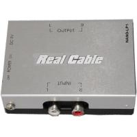 Préamplis phono Real Cable Nano-LP1