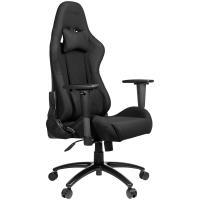 Comparateur de prix Accessoire bureautique Rekt BG1-RS Noir Chaise de Bureau Gaming Tissu Noir Confort Premium