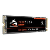Comparateur de prix Seagate FireCuda 530 M.2 1000 Go PCI Express 4.0 3D TLC NVMe, SSD