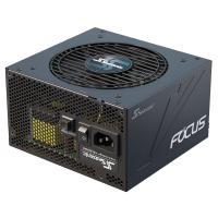 comparateur de prix Seasonic focus gx 80 plus gold netzteil, modular - 650 watt