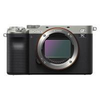 Nouveau Appareil Photo Hybride Sony Alpha A7C nu