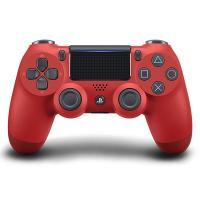 Manette PS4 Sony Dualshock 4.0 V2 Rouge