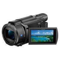 Comparateur de prix Caméscope Sony FDR-AX53 4K