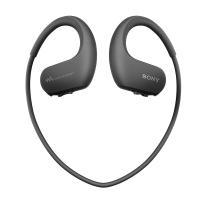 Comparateur de prix Lecteur MP3 Sony NWWS413B 4Go Etanche Noir