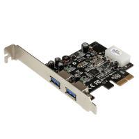 Comparateur de prix Carte contrôleur USB 3.0 - PCI-Express - Startech
