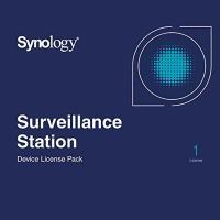Comparateur de prix Synology pack 1 licence pour caméra supplémentaire