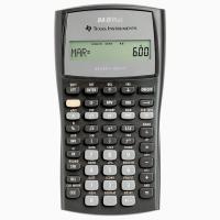 Comparateur de prix Texas Instruments BA II Plus