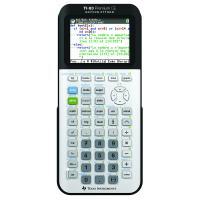 Comparer les prix du Texas Instruments TI-83 Premium CE Edition Python - Blanc