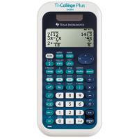 Comparer les prix du Texas Instruments TI Collège Plus Solaire