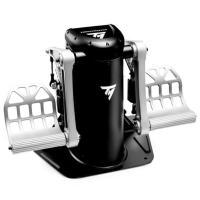 Comparateur de prix Palonnier professionnel pour simulation de vol Thrustmaster pour PC
