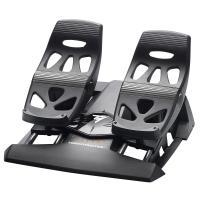 Comparateur de prix Joystick Thrustmaster Thrustmaster joystick flight rudder pedals palonnier a glissieres pc/ps4