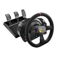 Comparateur de prix Thrustmaster T300 Ferrari Integral Alcantara