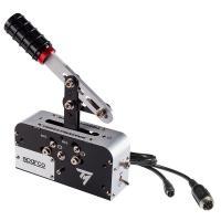 Comparateur de prix Thrustmaster TSS HANDBRAKE Sparco Mod+, Levier de vitesses