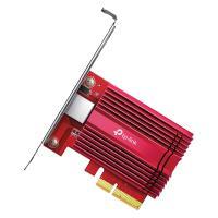 Nouveau Tplink 10 gigabit pci network adapter 10 gigabit pci express network adapter pcie 3.0x4 include cat6a ethernet cable 6935364072827