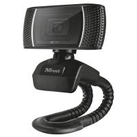 comparateur de prix Trust Trino HD Video Webcam - Webcam