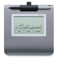 """Comparateur de prix Wacom STU-430 11,4 cm (4.5"""""""") Gris, Tablette graphique"""