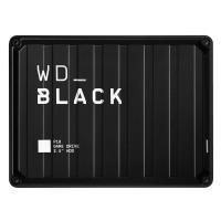 Comparateur de prix Disque dur externe Gaming Western Digital P10 2 To Noir
