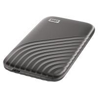 Comparateur de prix Disque SSD Externe Western Digital My Passport™ 500 Go Gris