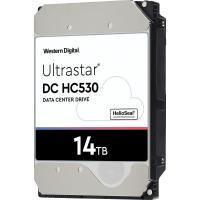 Comparer les prix du 14tb wd ultrastar dc hc530 wuh721414ale6l4 7200rpm 512mb