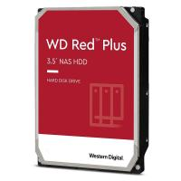 Nouveau Western Digital WD Red Plus - 8 To - 256 Mo