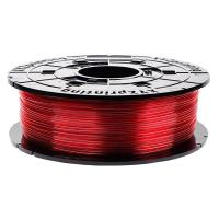 Comparateur de prix Xyz Printing Xyz Bobine de filament Petg Rouge Clair - Nfc