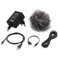 Comparateur de prix Zoom - APH-4nPRO/IFS - Pack d'accessoires pour H4nPRO Noir