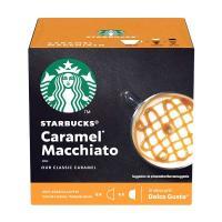 Comparateur de prix Capsules Nestle STARBUCKS BY DOLCE GUSTO
