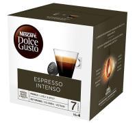 Comparateur de prix Capsule café Dolce Gusto ESPRESSO INTENSO