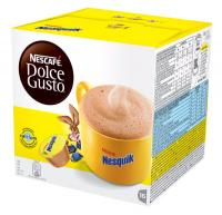 Comparateur de prix Capsules Nestle Nescafé NESQUIK