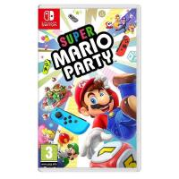 Jeu video NINTENDO Super mario party switch
