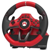 Comparateur de prix Volant Hori Mario Kart Racing Wheel Pro Deluxe pour Nintendo Switch