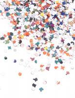 Comparateur de prix Sachet de 450g de Confettis multicolores