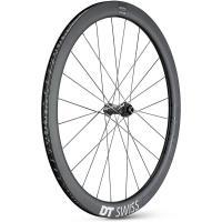 Comparateur de prix DT Swiss ERC 1400 SP DB 47mm Front Wheel 2020 - Carbone - 100mm, Carbone