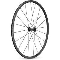 Comparateur de prix DT Swiss PR 1400 Dicut Oxic 21mm Front Wheel 2020 - Noir - 100mm, Noir