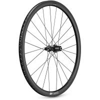 DT Swiss PRC 1400 SP 35mm Rear Wheel 2020 - Carbone - 130mm Shimano, Carbone