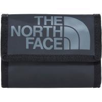 Comparateur de prix The North Face Base Camp Wallet - TNF Black - One Size, TNF Black