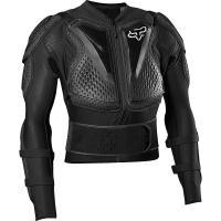 Comparateur de prix Veste de protection fox titan sport noir m