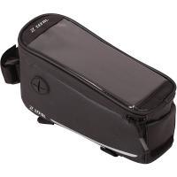 Comparateur de prix Zefal Console T1 Top Tube Bike Bag - Noir, Noir