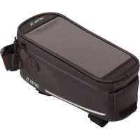 Comparateur de prix Zefal Console T2 Top Tube Bike Bag - Noir, Noir