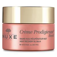 Crème Prodigieuse Boost Baume-Huile Récupérateur Nuit NUXE