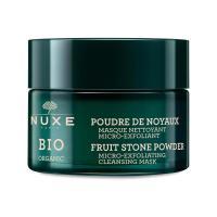Nuxe Bio - Masque Nettoyant Micro-exfoliant