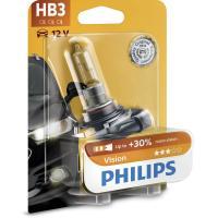 Comparateur de prix Philips Vision 1 Hb3 12v 60w