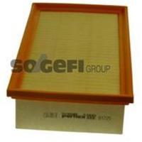 PURFLUX Filtre à air A1725