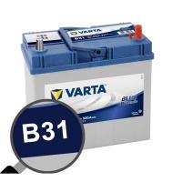 VARTA Batterie Auto B31 (+ droite) 12V 45AH 330A
