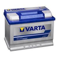 Comparateur de prix Batterie Varta Blue Dynamic E43 12V 72Ah 680A