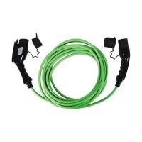Comparateur de prix Blaupunkt Câble de Recharge Electric Vehicle Type1>2 32A 1ph A1P32AT1