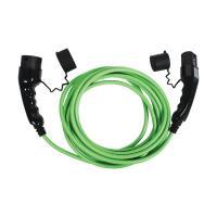 Comparateur de prix Blaupunkt Câble de charge EV type 2-2 32A triphasé 8mtr A3P32AT2
