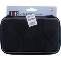 Comparateur de prix T'NB Etgpcb1XL Étui GPS Taille XL Noir Tnb